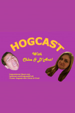 Hogcast With Chloe  Dant!