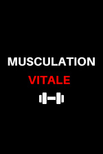 Musculation Vitale Podcast