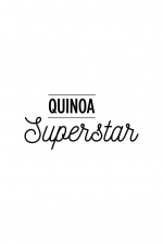 Quinoa Superstar