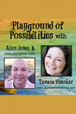 Playground Of Possibilities ~ Alun Jones  Tamara Younker