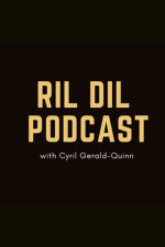 Cyril Gerald-quinn Sports Podcast