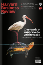 Harvard Business Review Brasil - Novembro de 2019