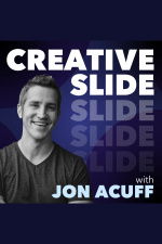 Creative Slide With Jon Acuff