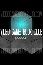 Video Game Book Club Podcast