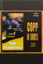 Copp In Shock Joe Copp Series, Book 6