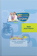 Happy Reading Happy Learning Math Music Collection