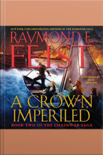 A Crown Imperiled Book Two of the Chaoswar Saga