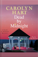 Dead by Midnight A Death on Demand Mystery