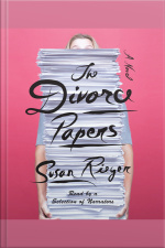 The Divorce Papers A Novel