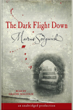 The Dark Flight Down The Book of Dead Days