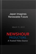Japan Imagines Renewable Future