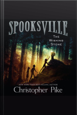 The Wishing Stone Spooksville, Book 9