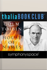 House of Names Thalia Book Club