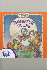 Monster Tales Mother Goose Monsters