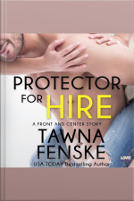 Protector for Hire A Front and Center Story