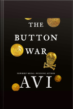 The Button War A Tale of the Great War