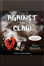 Against the Claw A Lobster Shack Mystery