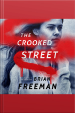 The Crooked Street Frost Easton, Book 3