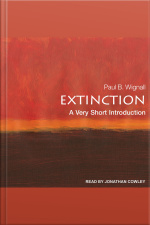 Extinction A Very Short Introduction