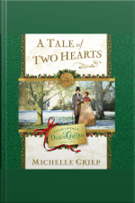 A Tale of Two Hearts Once Upon a Dickens Christmas, Book Two