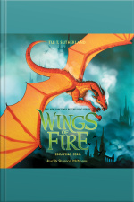 Wings of Fire, Book #8 Escaping Peril