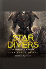 Star Divers Dungeons of Bane