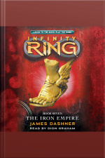 Infinity Ring #07: The Iron Empire