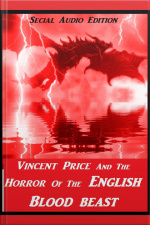 Vincent Price And The Horror Of The English Blood Beast