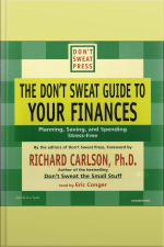 The Dont Sweat Guide To Your Finances