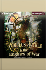Romulus Buckle  the Engines of War