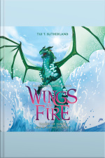 Wings of Fire, Book #9 Talons of Power