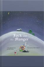 Jack and the Manger A Christmas Jack Tale