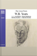 Great Poets, The: W.B. Yeats