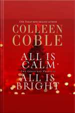 All is Calm, All is Bright Two Christmas Novellas