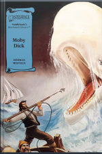 Moby Dick (A Graphic Novel Audio) Illustrated Classics