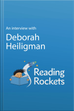 An Interview with Deborah Heligman