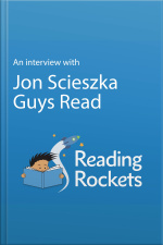 An Interview With Jon Scieszka