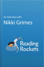 An Interview With Nikki Grimes