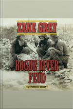 Rogue River Feud A Western Story