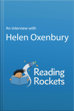 An Interview with Helen Oxenbury