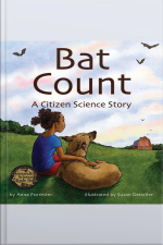 Bat Count A Citizen Science Story