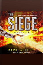 The Siege The Six, Book 2
