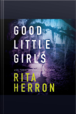 Good Little Girls The Keepers, Book 2