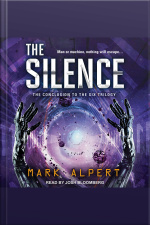 The Silence The Six, Book 3