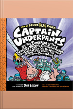 Captain Underpants and the Invasion of the Incredibly Naughty Cafeteria Ladies from Outer Space Captain Underpants #3
