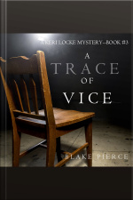 Trace of Vice, A (A Keri Locke Mystery–Book 3)