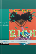 Rich (A Dyamonde Daniel Book) How Do You know if Youre Rich of if Youre Poor?