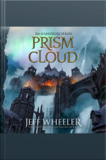 Prism Cloud the Harbinger Series