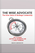 The Wise Advocate The Inner Voice of Strategic Leadership