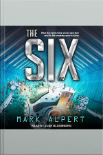 The Six The Six, Book 1